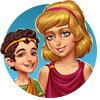 Скачать игру от Алавар Kids of Hellas: Back to Olympus. Коллекционное издание