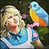 Бесплатная игра Пэчворк. Приключения Алисы