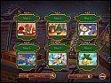 Бесплатная игра Холодное сердце. Пэчворк скриншот 2