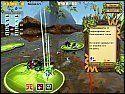 Бесплатная игра Опасные насекомые скриншот 2