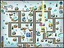 Бесплатная игра Доставщик еды 2 скриншот 4