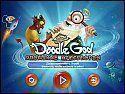 Бесплатная игра Doodle God: Японские кроссворды скриншот 1