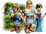 Подробнее об игре Legends of Atlantis. Исход