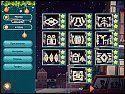 Бесплатная игра Рождественский Маджонг 2 скриншот 4