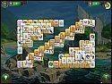 Бесплатная игра Маджонг. Остров сокровищ скриншот 4