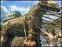 Бесплатная игра Одиссей. Долгий путь домой скриншот 4