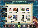 Бесплатная игра Пиратский пазл 2 скриншот 2