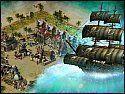 Бесплатная игра Кодекс пирата скриншот 5