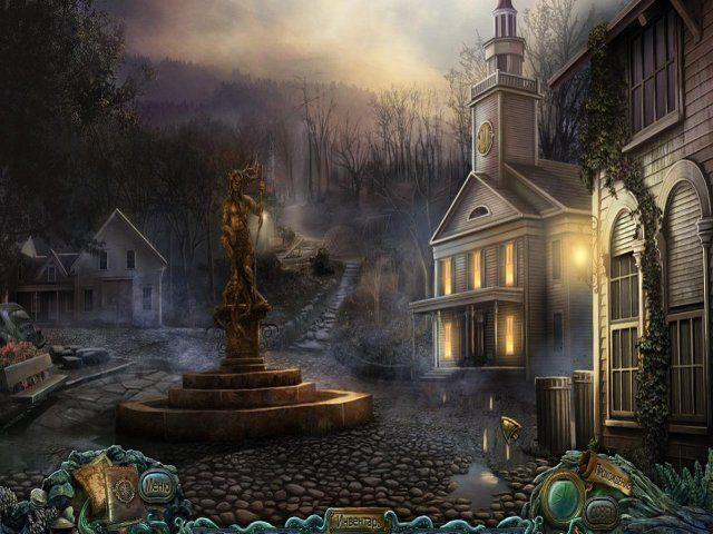 Ужасы маленького городка. Утес Странников. Коллекционное издание