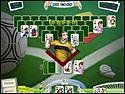 Бесплатная игра Пасьянс Футболка скриншот 3
