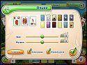 Бесплатная игра Страйк солитер скриншот 5