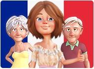 Подробнее об игре Путешествие по Франции